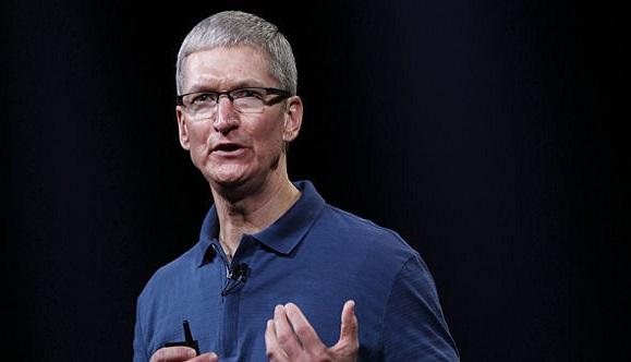 """为防止人们过度使用手机,苹果推出""""屏幕时间"""""""